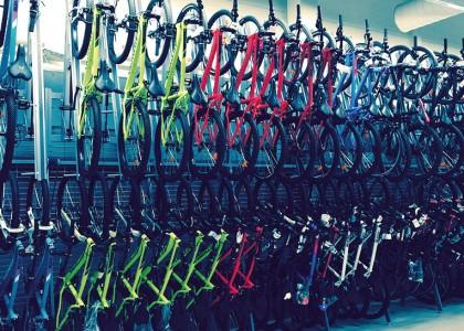 DECATHLON – UN NOUVEAU CONCEPT CYCLES