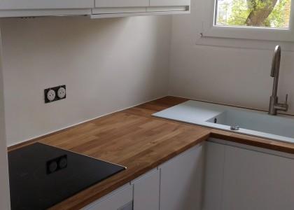 DLR PRO installe également vos cuisines