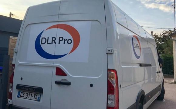 DLR Pro se rénove